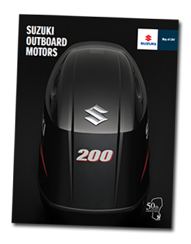 suzuki outboard motors for sale at gilligans boats