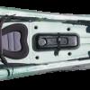 New 2018 Santa Cruz Raptor Kayak G1  made in Bellingham WA  Made in U.S.A. !