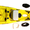 New 2018 Santa Cruz Raptor Kayak G2  made in Bellingham WA  Made in U.S.A. !