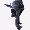 New 2018 Tohatsu MFS25CETL 25 hp 4-stroke EFI Outboard Motor