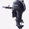 New 2018 Tohatsu MFS40AETL 40 hp Four Stroke EFI Outboard Motor