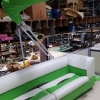 #74 Party Cruiser Ski Barge 25 ft. 2004 New Upholstery Spring 2019!