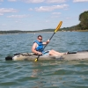 R7 - Raptor Kayak by Santa Cruz Kayaks made in Leola Pennsylvania USA