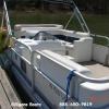 #30 Family Party Cruiser 24 ft. 2004 Landau Bandit Cruise RE Pontoon Boat