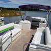 #18D Family Party Cruiser 24 ft. 2004 Landau Bandit Cruise RE Pontoon Boat