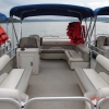 #12  Tri-Toon Tubing Cruiser 2011 Palm Beach 240 Super LX SE