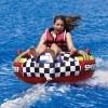 """Zip Ski One rider 54"""" tube"""