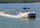 Skiing and Tubing Pontoons