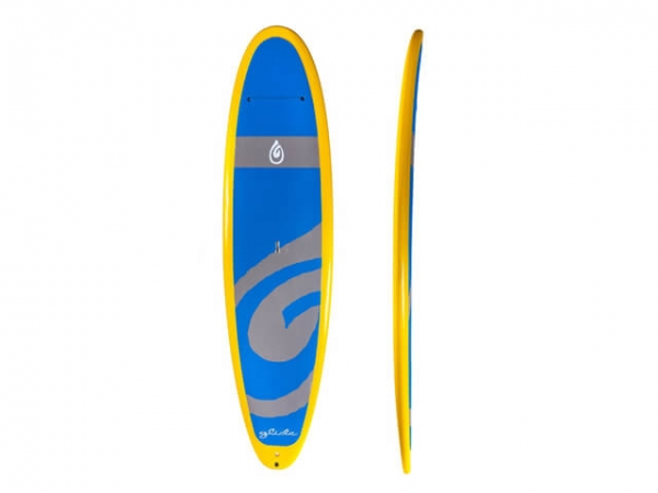 SUP2 Paddle Board new 2018 Glide 11 ft. 1 person max 285 lbs.