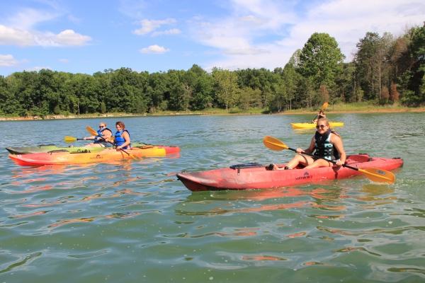 R12 - Raptor Kayak by Santa Cruz Kayaks made in USA