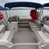 #12  Tri-Toon Tubing Cruiser 2011 Palm Beach 240 Super LX SE