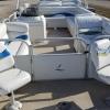 #75 Elite Tri-Toon Fish N Ski 25 ft 2007 pontoon boat